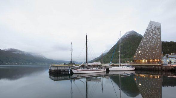 Norwegian Mountaineering Center 10