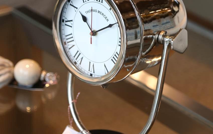 Reloj de mesa 42