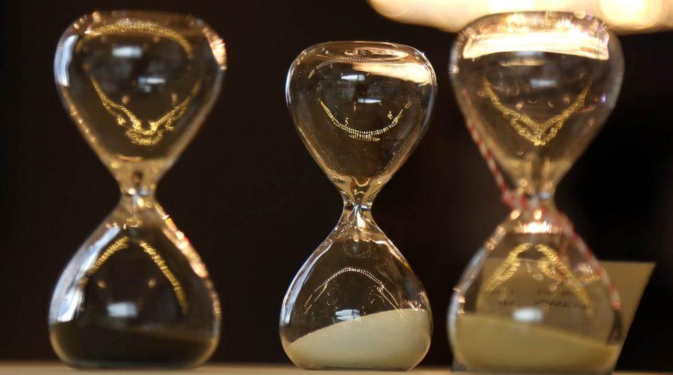 Relojes de arena 42