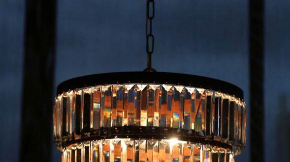 Lámpara colgante 29