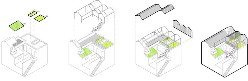 Terraza para interactuar 15