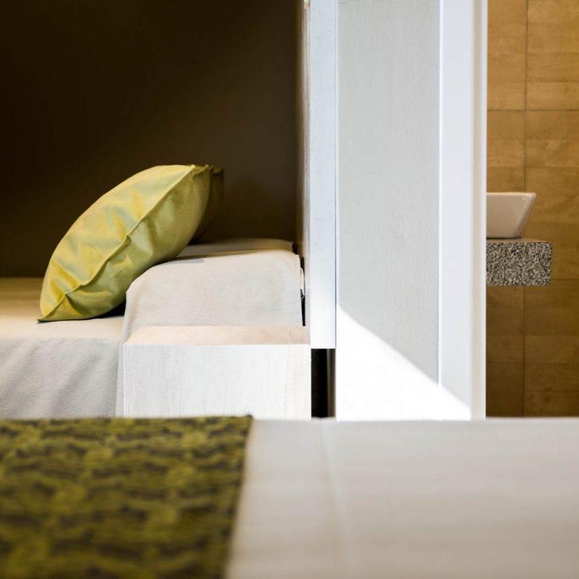 Reforma Hotel Alpre S.A 14