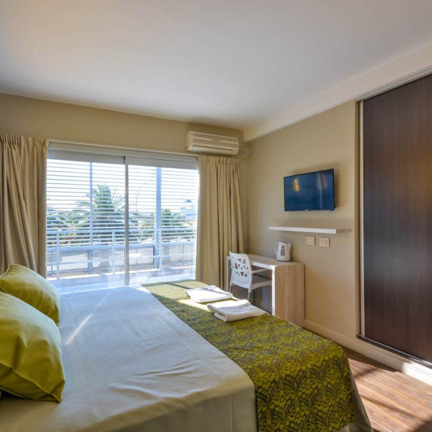 Reforma Hotel Alpre S.A 12