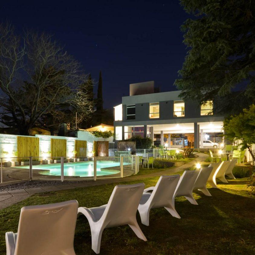 Reforma Hotel Alpre S.A 20