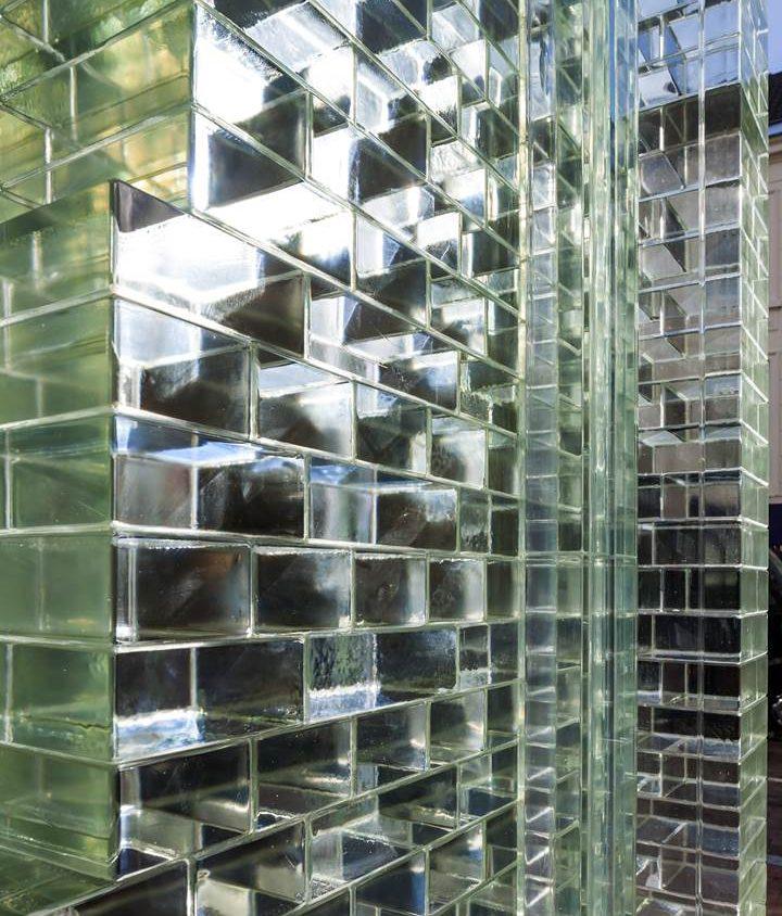 Casas de cristal 5