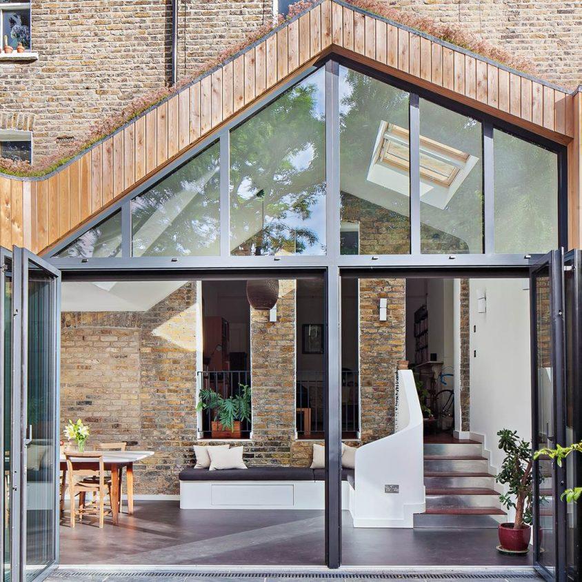 Un hogar en Londres 4