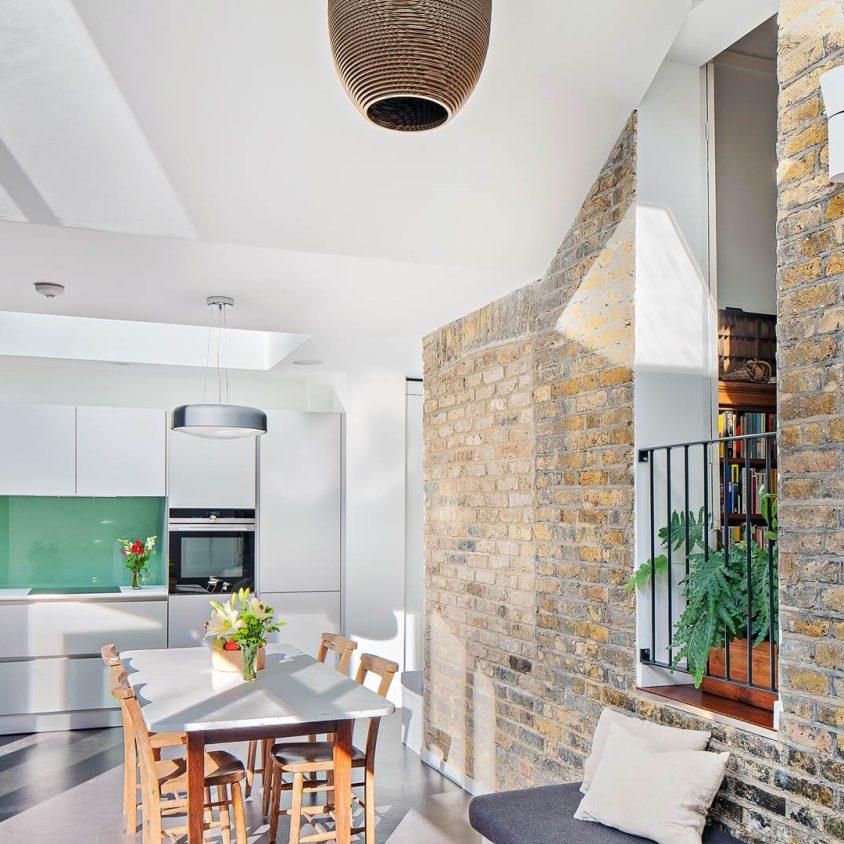 Un hogar en Londres 11