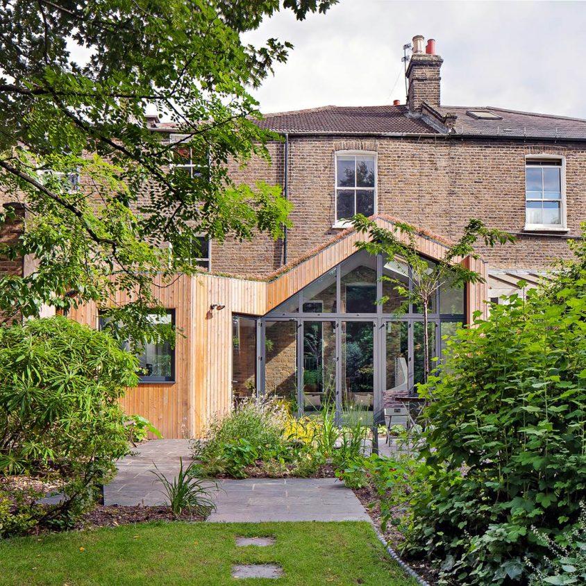 Un hogar en Londres 1