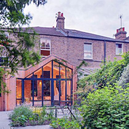 Un hogar en Londres 7