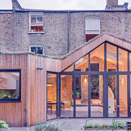Un hogar en Londres 6