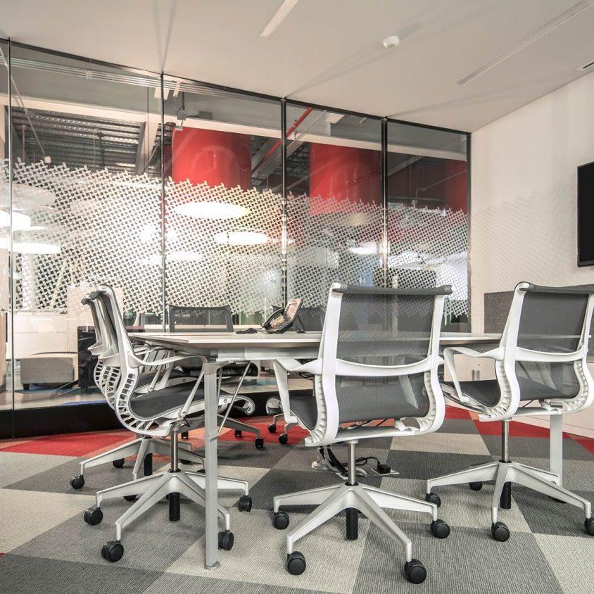 Oficinas que inspiran 15