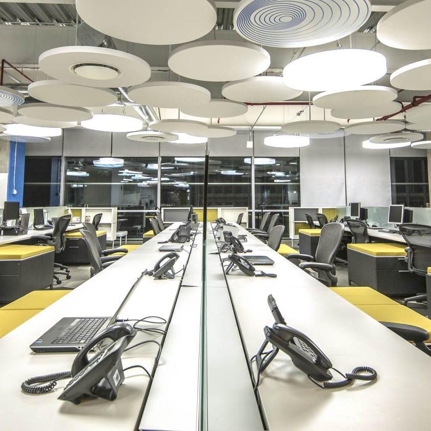 Oficinas que inspiran 22