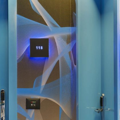 Un hotel de la era digital 11