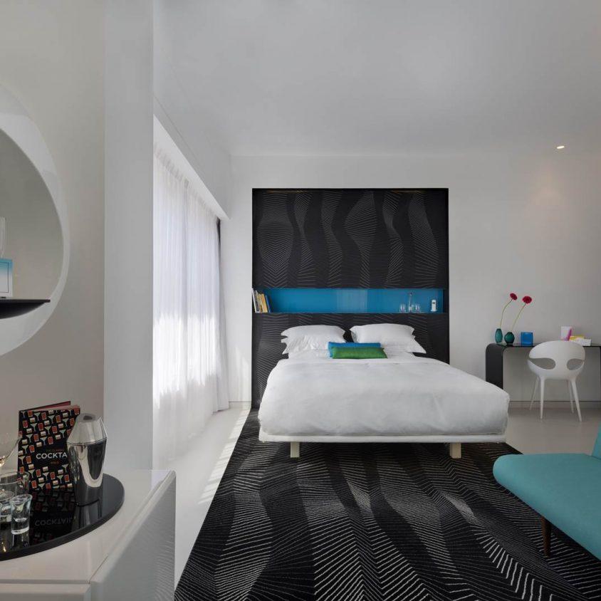 Un hotel de la era digital 14