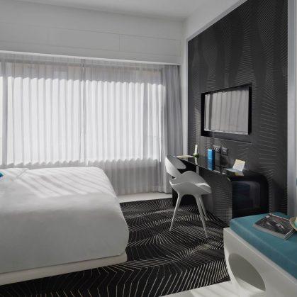 Un hotel de la era digital 16