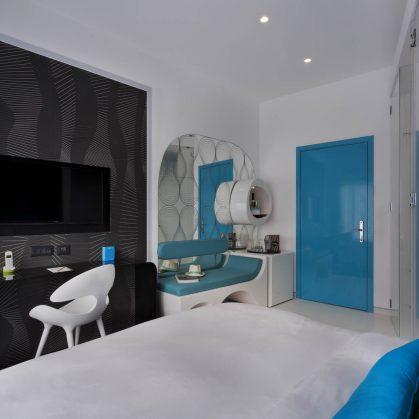 Un hotel de la era digital 15