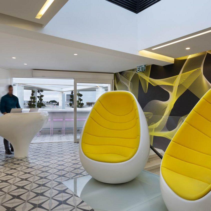 Un hotel de la era digital 1