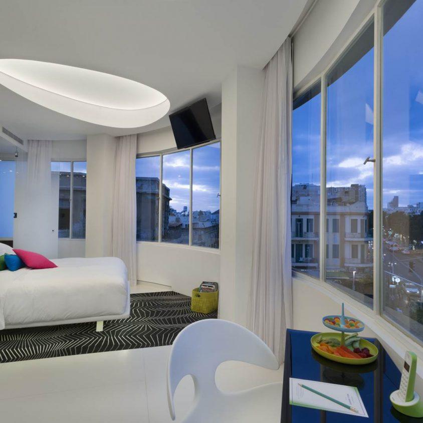 Un hotel de la era digital 13