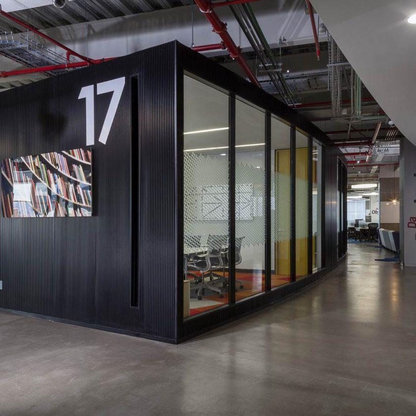 Oficinas que inspiran 2