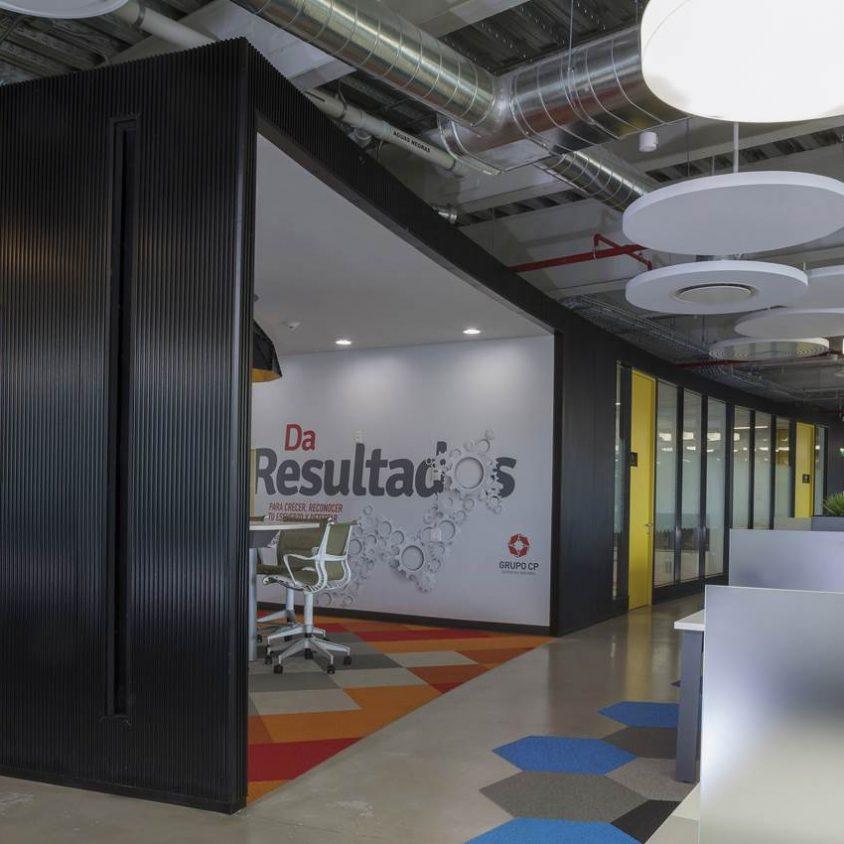 Oficinas que inspiran 3