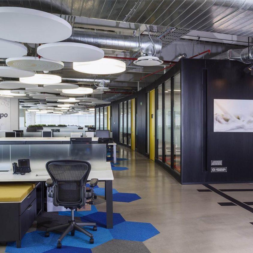 Oficinas que inspiran 19
