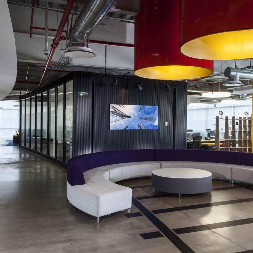 Oficinas que inspiran 12