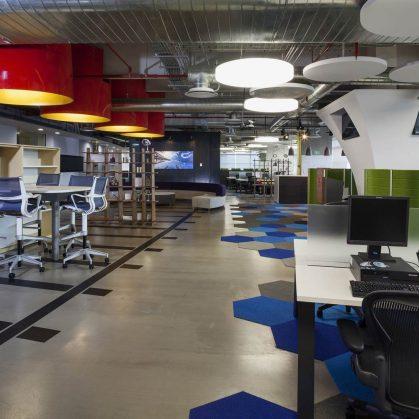Oficinas que inspiran 13