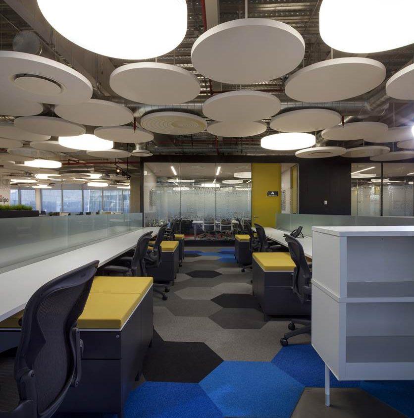 Oficinas que inspiran 17