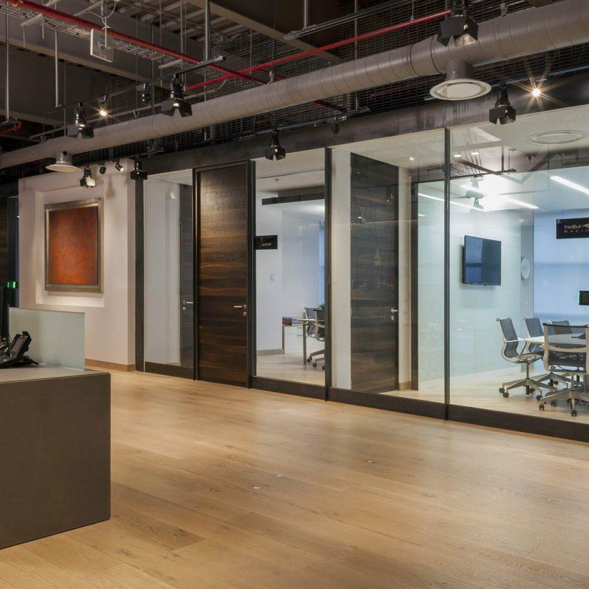 Oficinas que inspiran 8