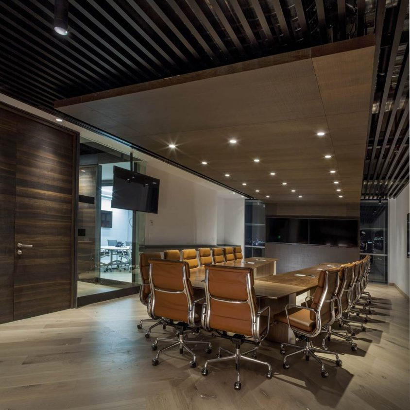 Oficinas que inspiran 10