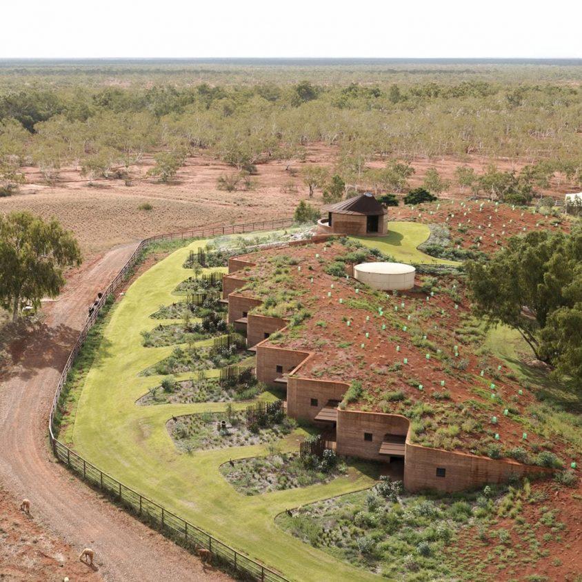 La Gran Muralla de Australia Occidental 1