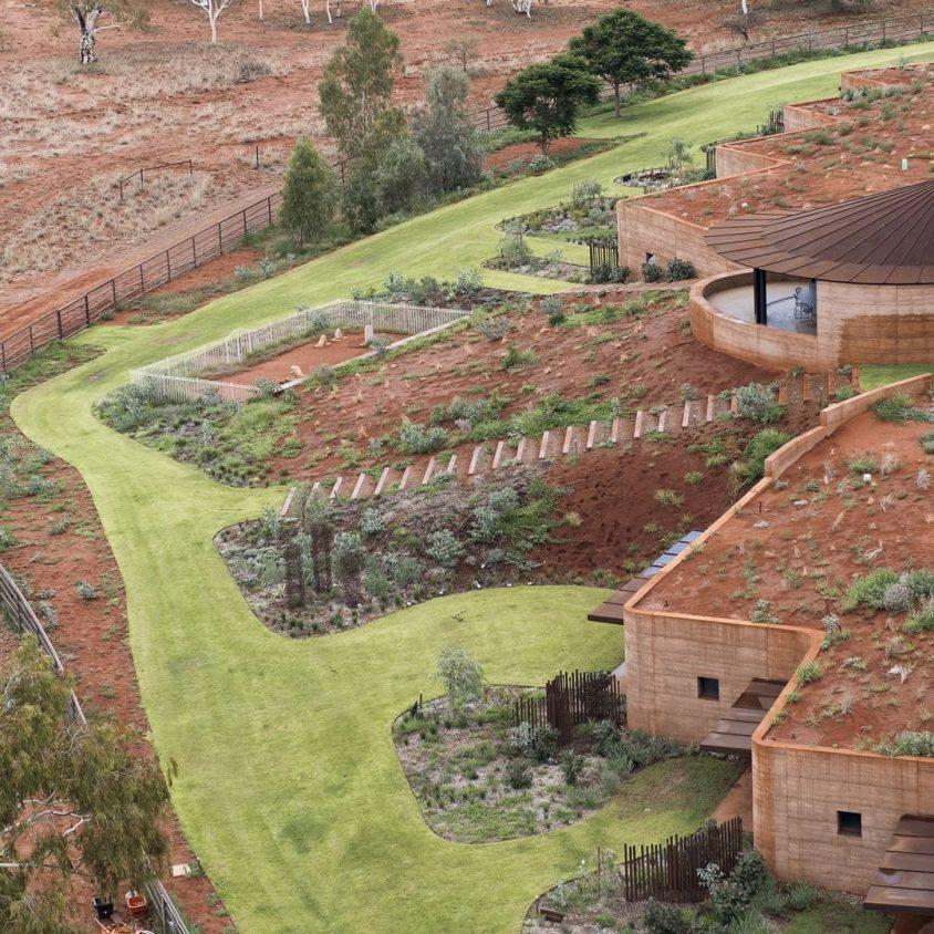 La Gran Muralla de Australia Occidental 2