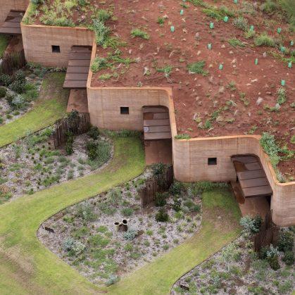 La Gran Muralla de Australia Occidental 4