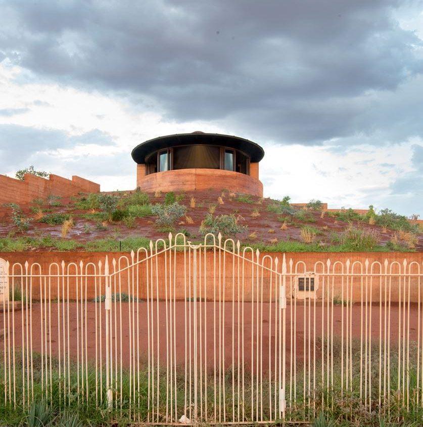 La Gran Muralla de Australia Occidental 12