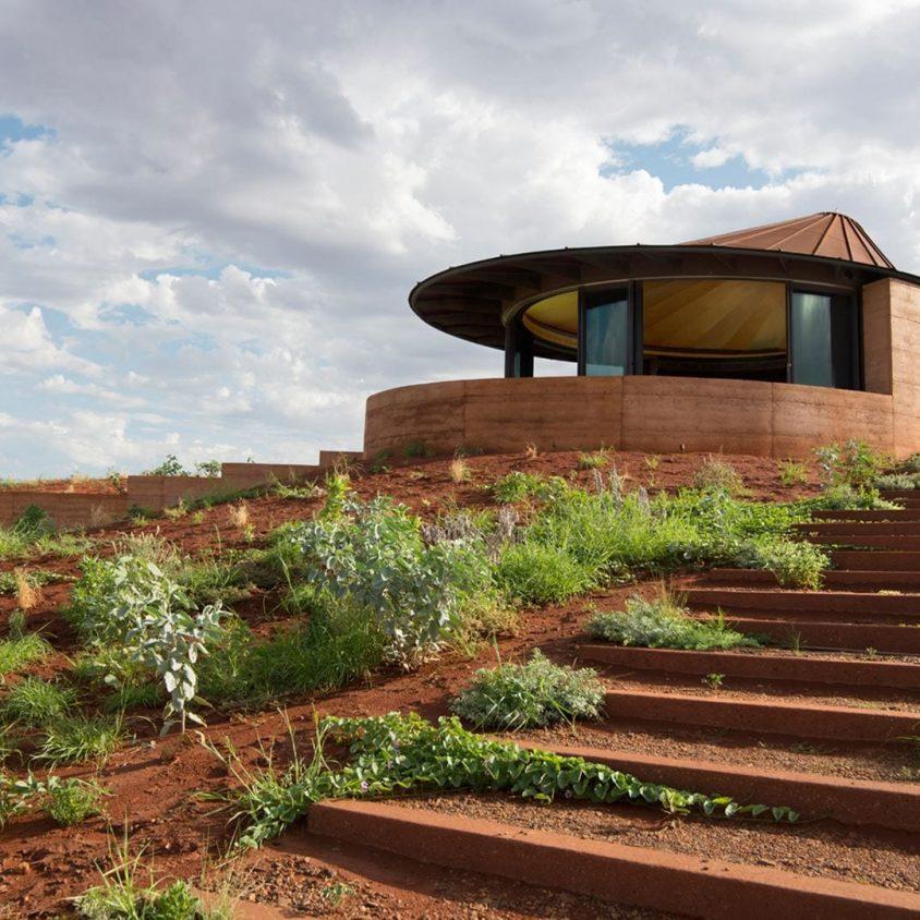 La Gran Muralla de Australia Occidental 14