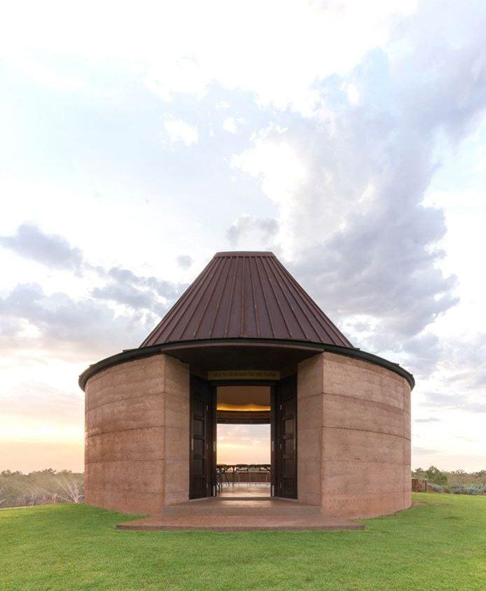La Gran Muralla de Australia Occidental 13