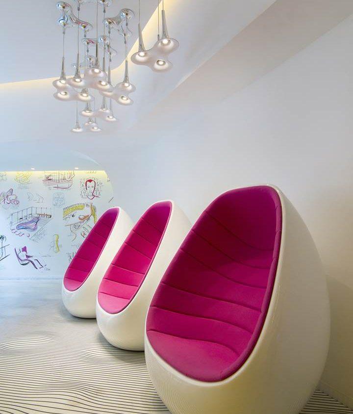 Un hotel de la era digital 3