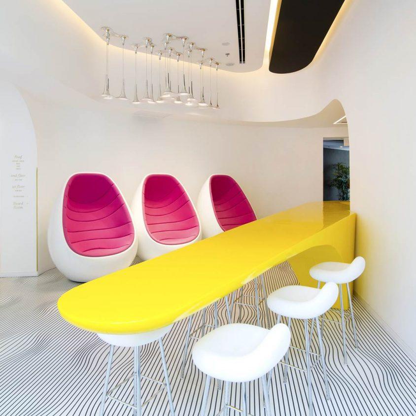 Un hotel de la era digital 2