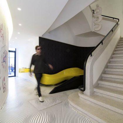 Un hotel de la era digital 5