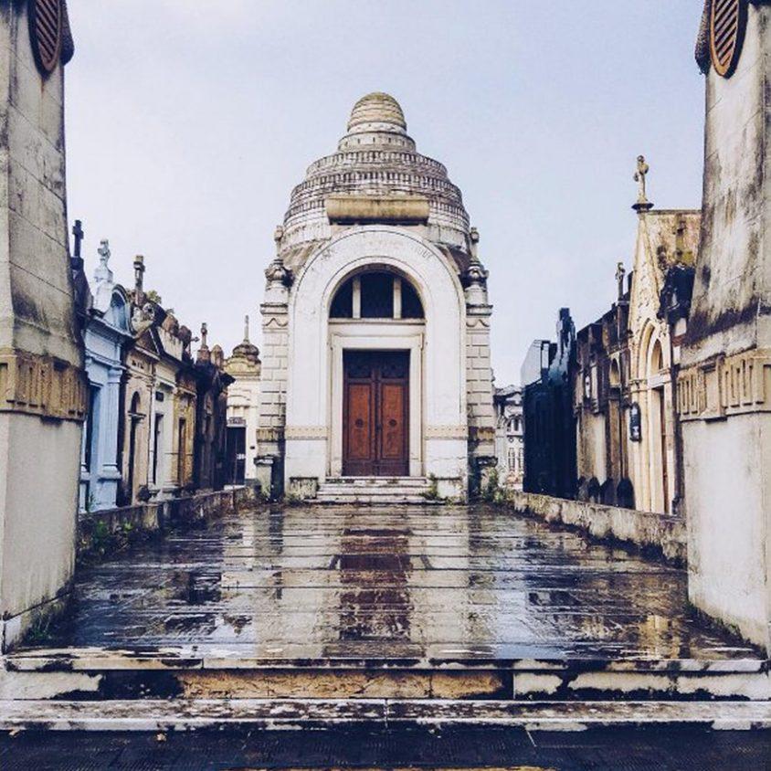 Coleccionando puertas, reuniendo emociones 29