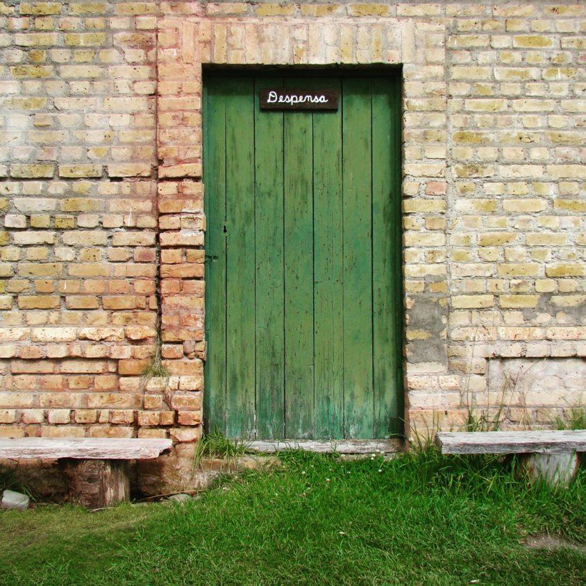 Coleccionando puertas, reuniendo emociones 24
