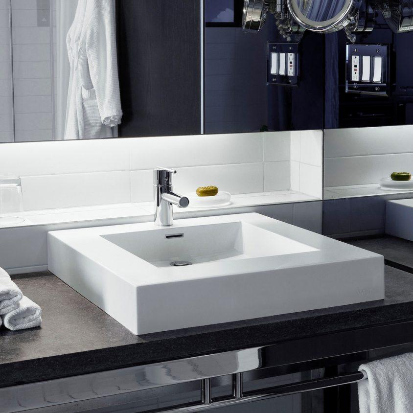 Wetstyle marca tendencia para baños en 2017 2