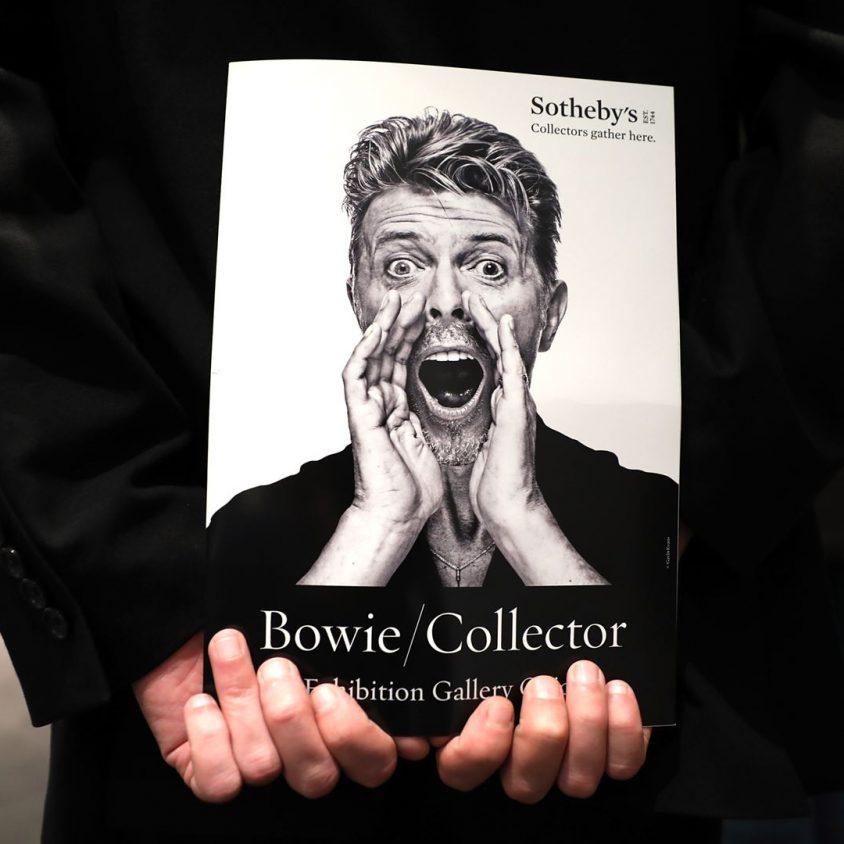 Bowie lado B 2