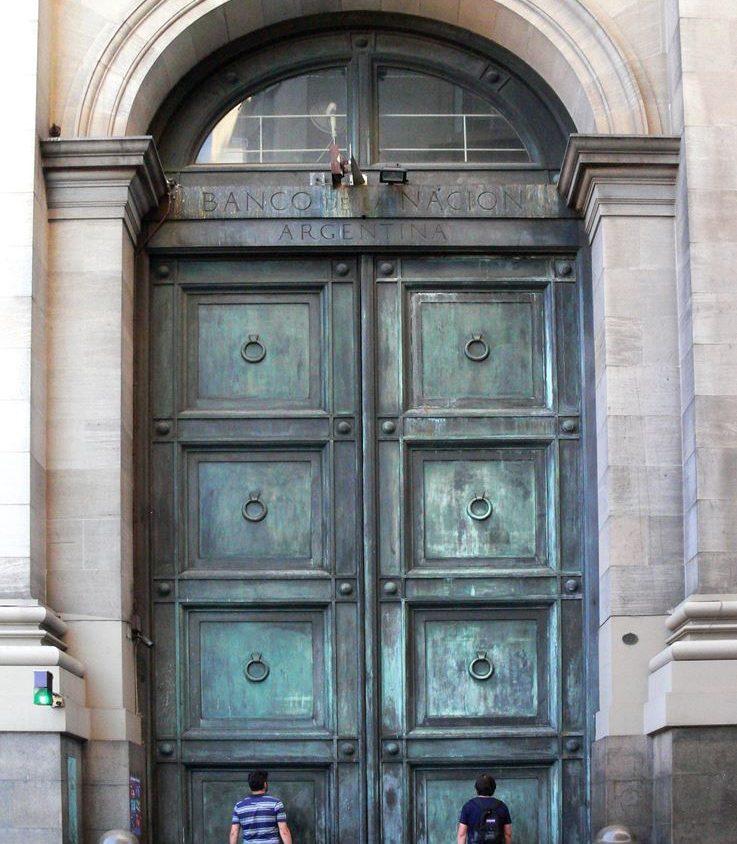 Coleccionando puertas, reuniendo emociones 2