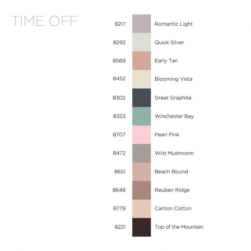 Los colores de la vida por Sinteplast 22