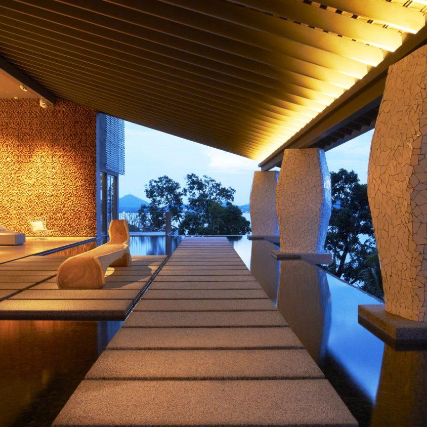 Un paraíso en Phuket 5