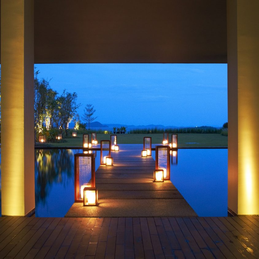 Un paraíso en Phuket 8