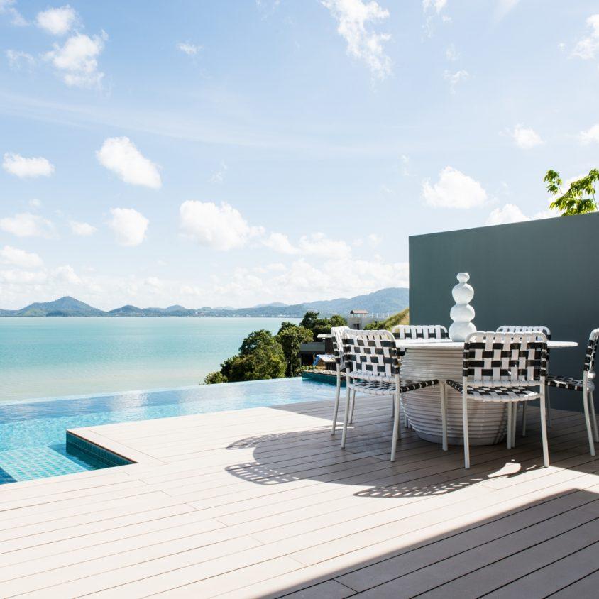 Un paraíso en Phuket 44