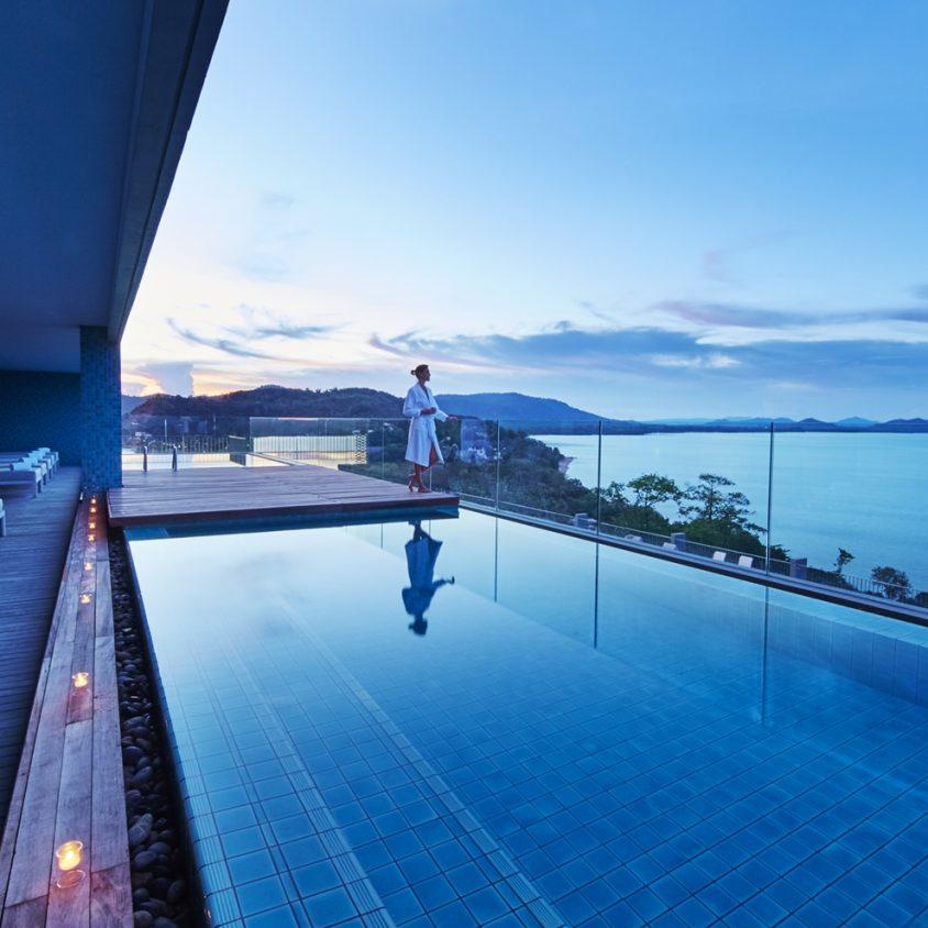 Un paraíso en Phuket 55