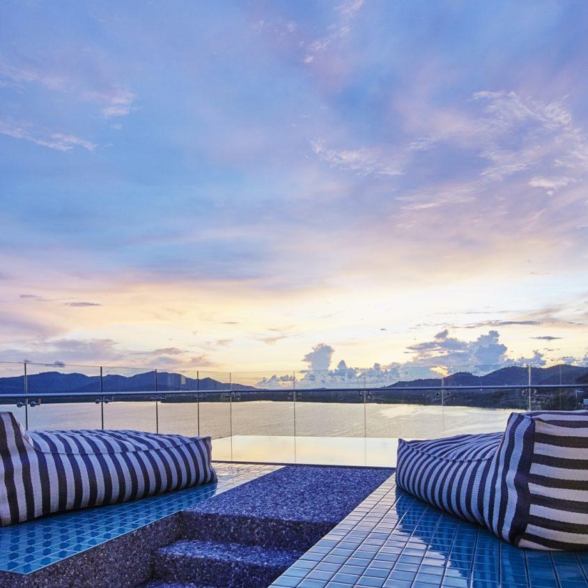 Un paraíso en Phuket 32